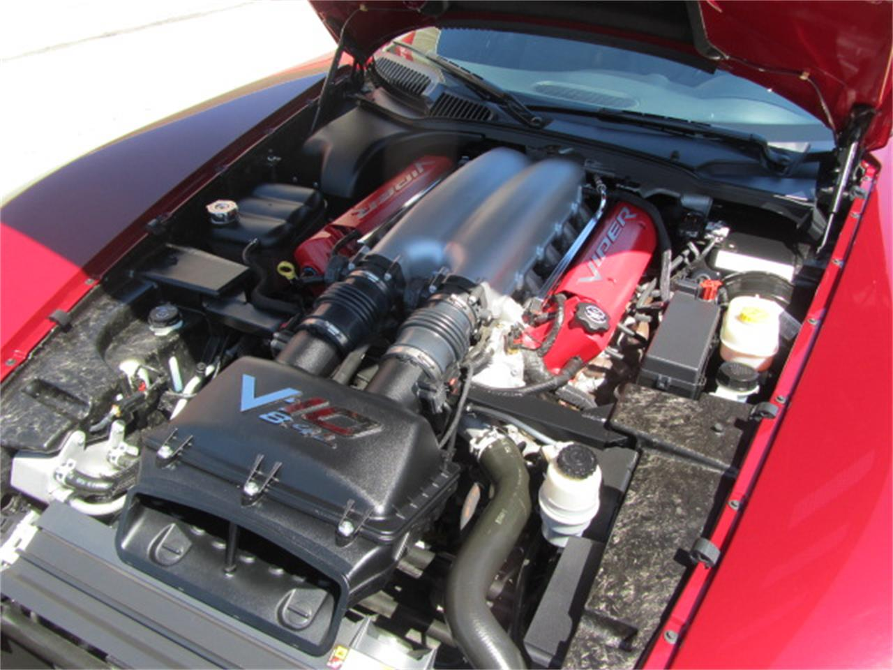 Large Picture of 2008 Viper located in Omaha Nebraska Offered by Classic Auto Sales - L6OA