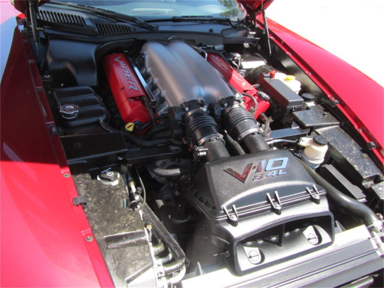 Large Picture of '08 Viper located in Omaha Nebraska - $56,900.00 Offered by Classic Auto Sales - L6OA