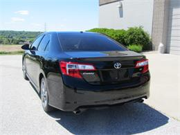 Picture of '12 Camry - L6OM