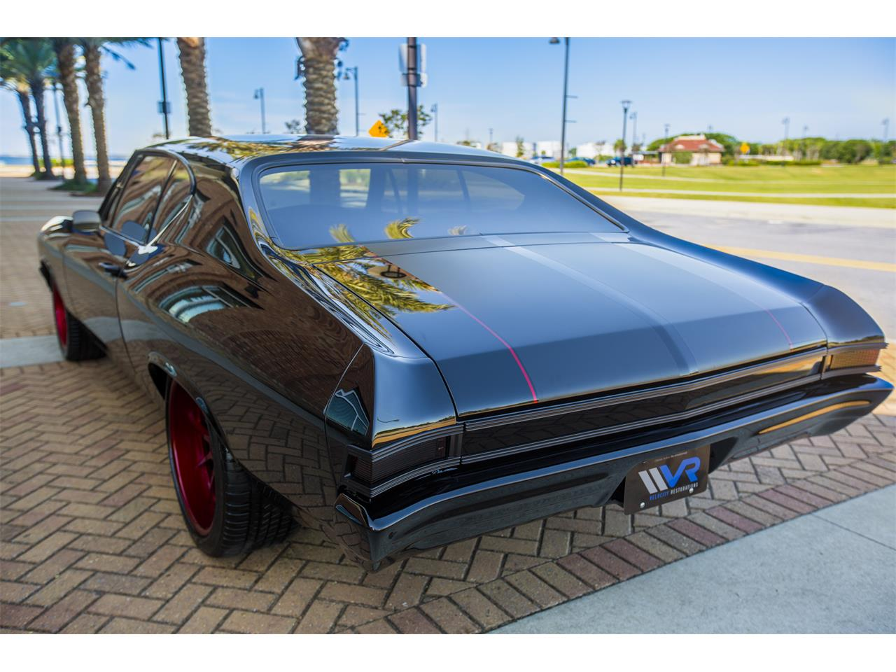 Large Picture of '68 Chevelle Malibu - L6ON