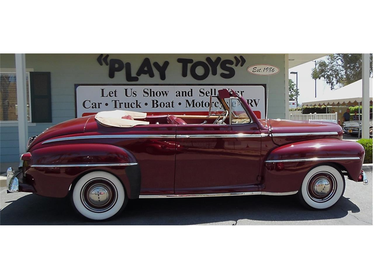 Large Picture of '47 Super Deluxe - L6OU