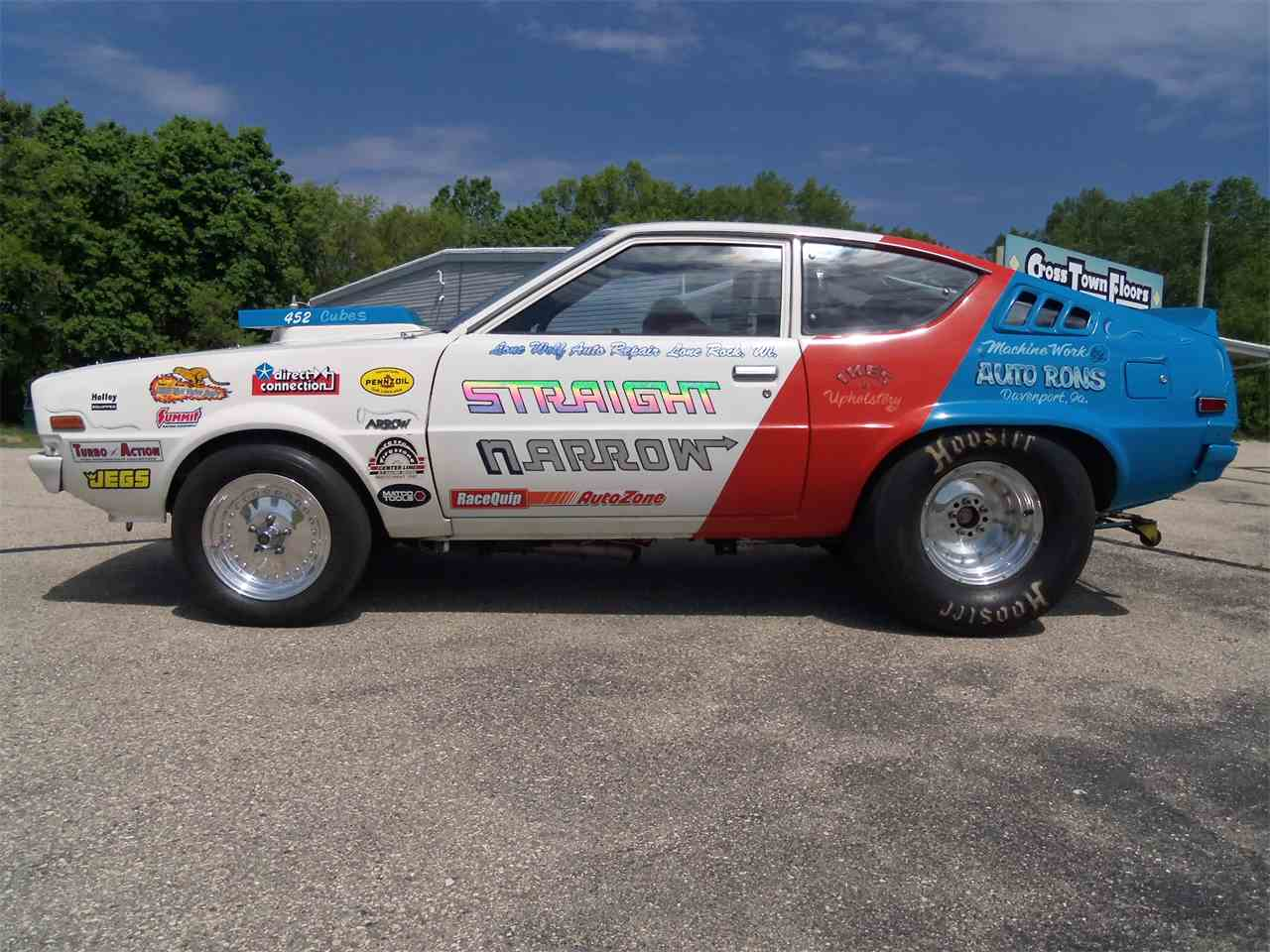 Large Picture of '76 Arrow Pro Stock - L6OV