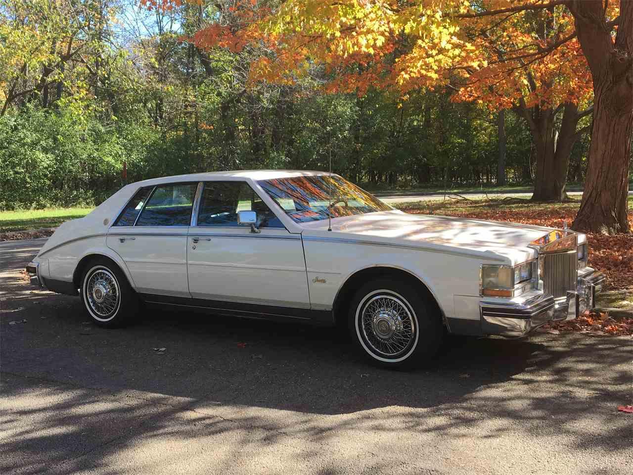 1985 Cadillac Seville for Sale | ClicCars.com | CC-988457