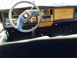 Picture of '85 Seville - L6P5