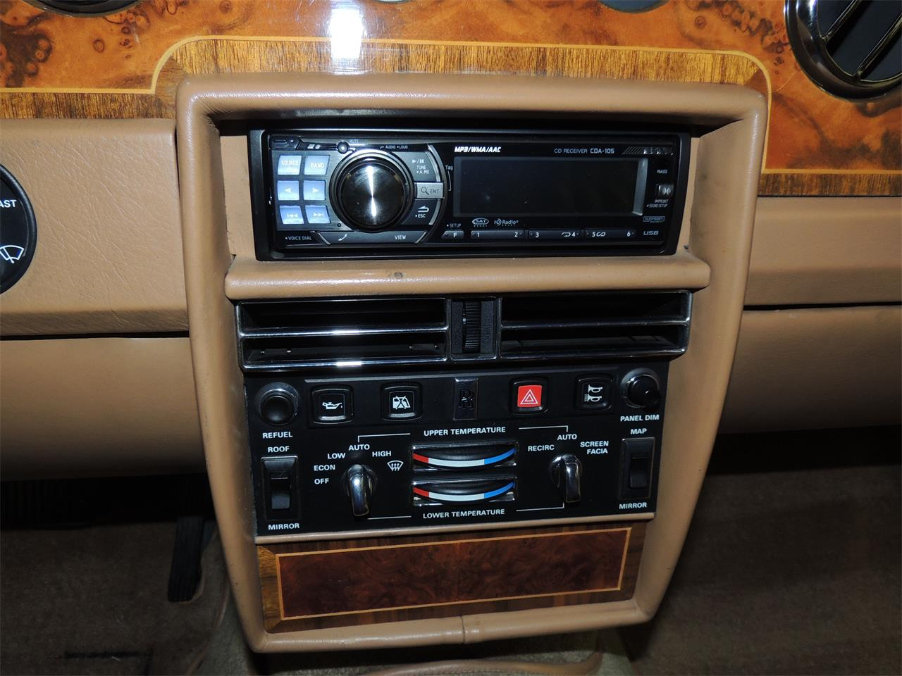 Large Picture of '90 Silver Spur II - L6PG