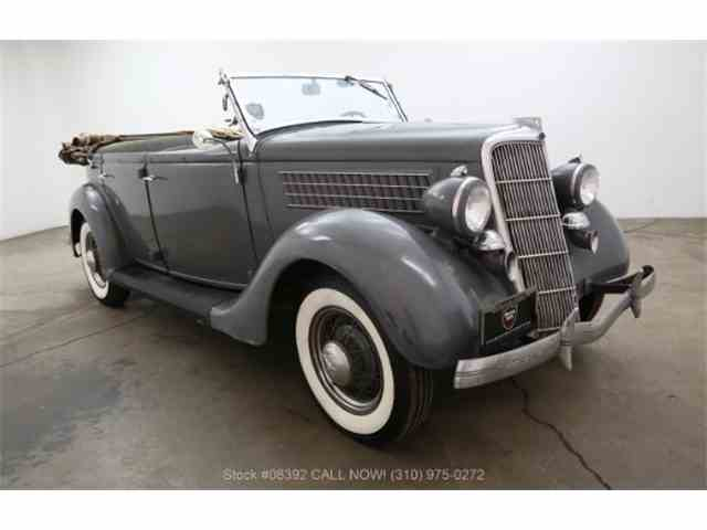 Picture of '35 Phaeton - L6PV