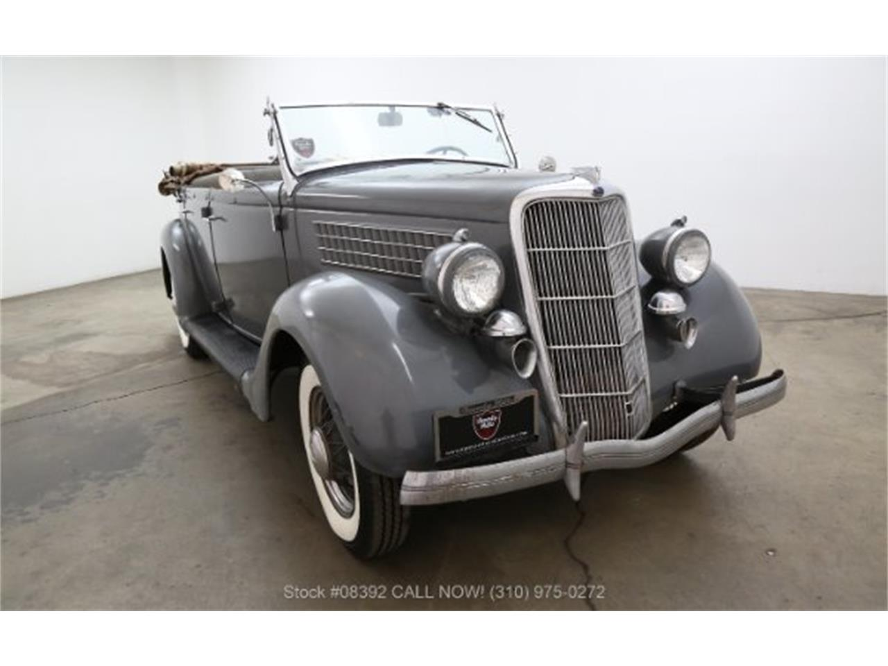 Large Picture of '35 Phaeton - L6PV