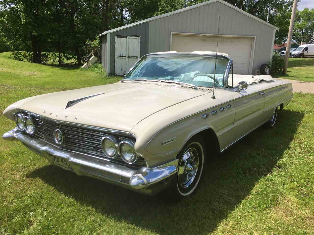 Large Picture of '61 Electra - L6Q2