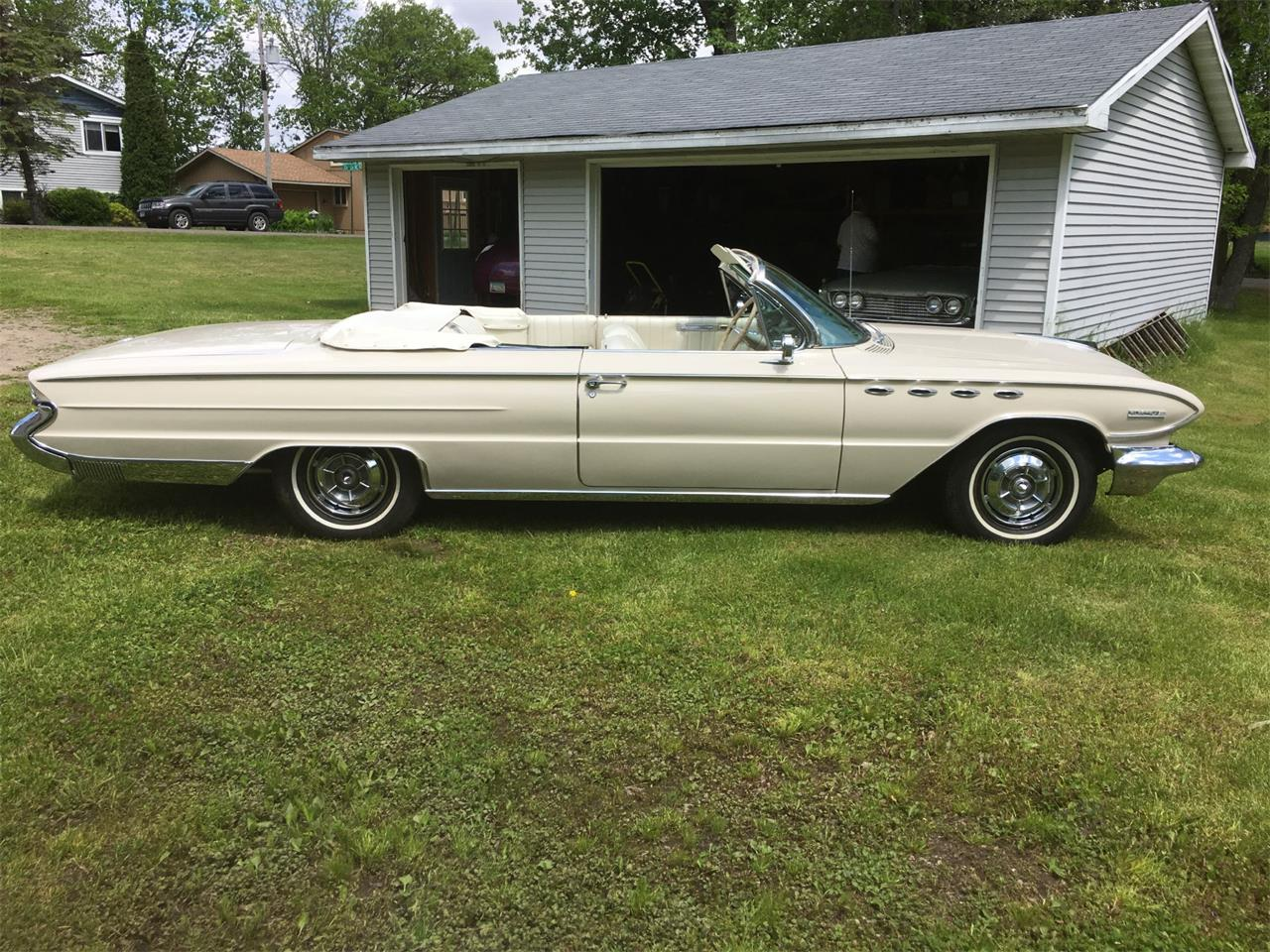 1961 Buick Electra For Sale Cc 988490 Convertible Large Picture Of 61 L6q2