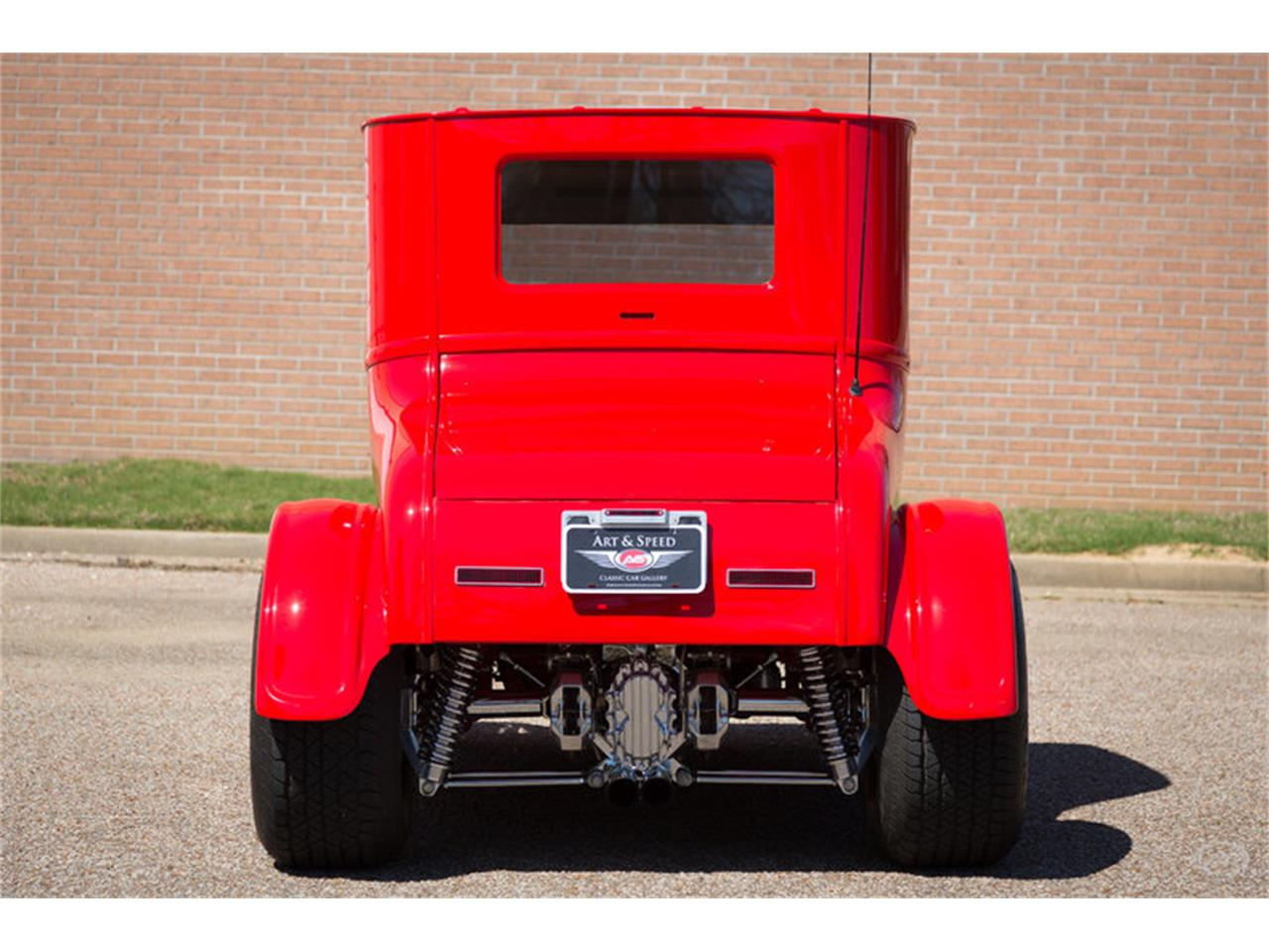 Large Picture of '27 Model T - L6Q5