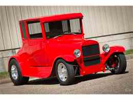 Picture of '27 Model T - L6Q5