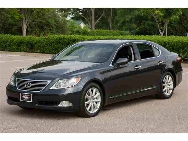 Picture of 2008 Lexus LS460 - $19,900.00 Offered by  - L6Q7