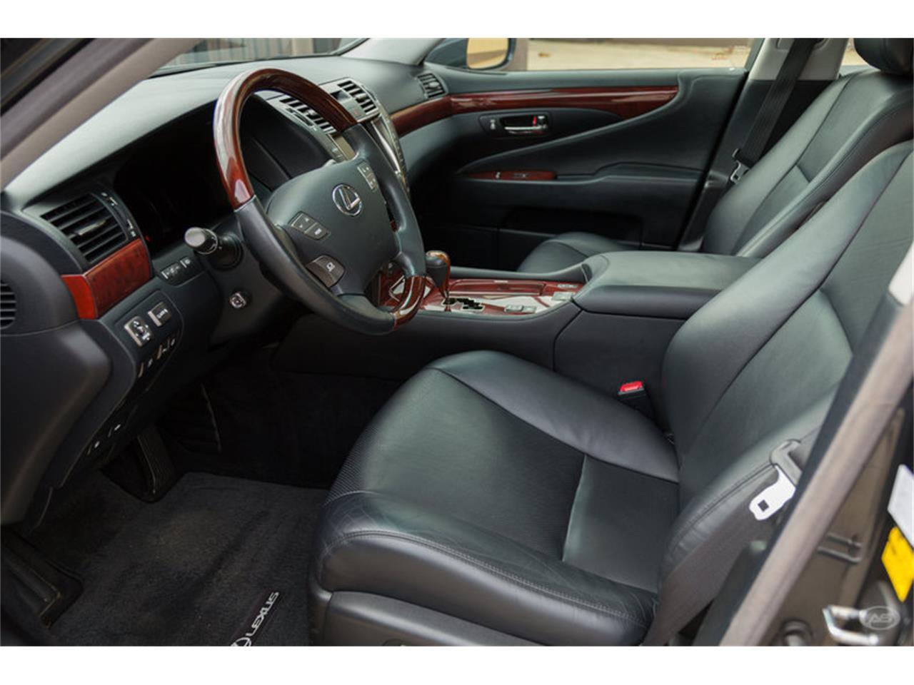 Large Picture of '08 Lexus LS460 - $19,900.00 - L6Q7