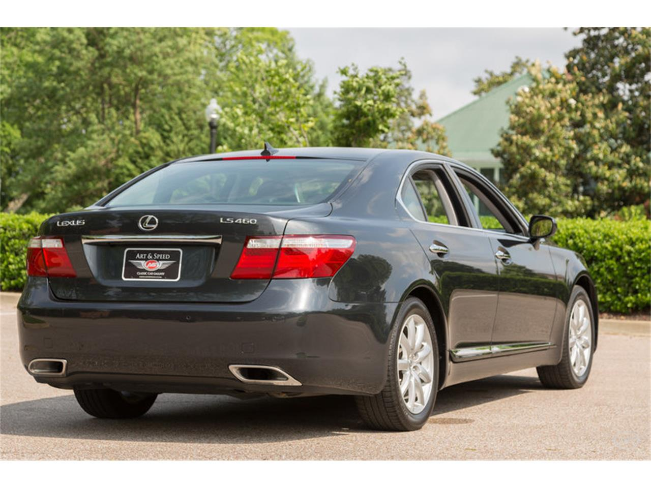 Large Picture of 2008 LS460 Offered by Art & Speed - L6Q7