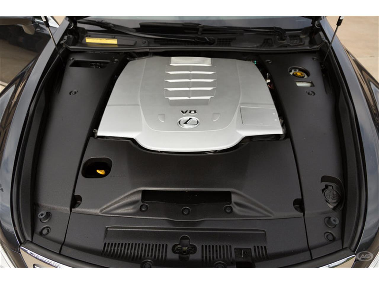 Large Picture of '08 LS460 Offered by Art & Speed - L6Q7