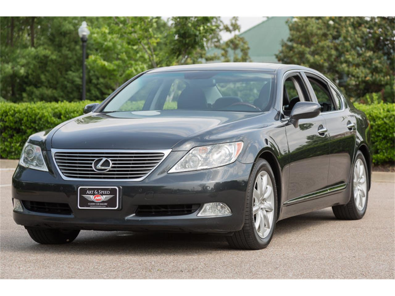 Large Picture of '08 LS460 - $19,900.00 Offered by Art & Speed - L6Q7