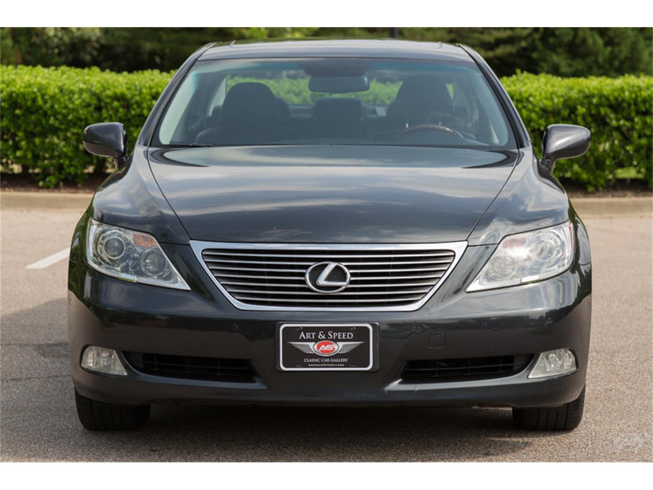 Large Picture of 2008 Lexus LS460 located in Tennessee - $19,900.00 Offered by Art & Speed - L6Q7