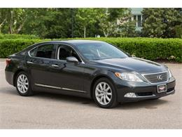 Picture of '08 Lexus LS460 Offered by Art & Speed - L6Q7