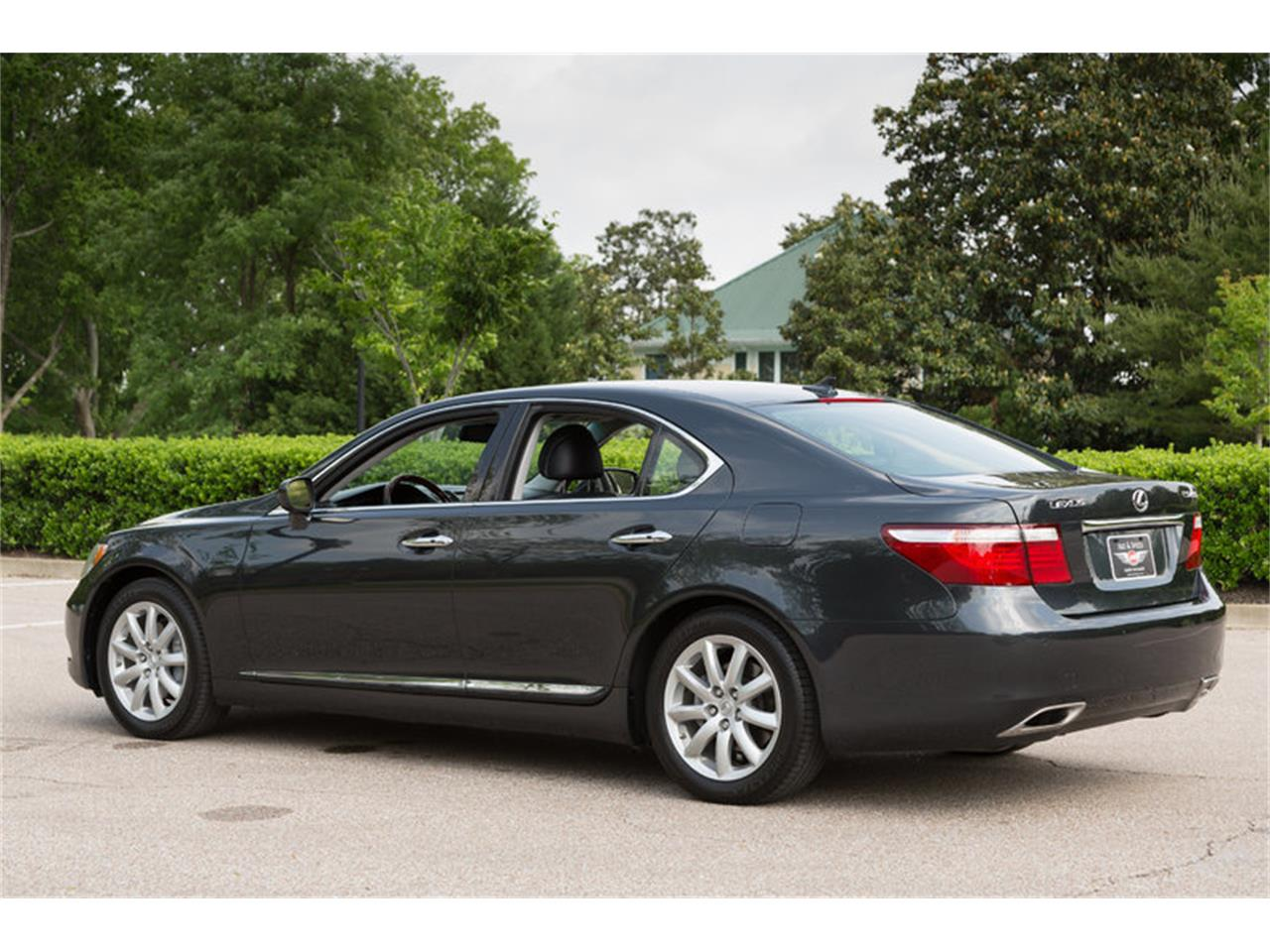 Large Picture of 2008 Lexus LS460 - $19,900.00 Offered by Art & Speed - L6Q7