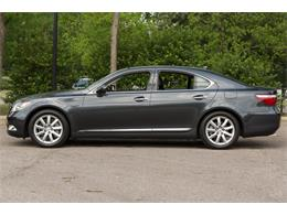 Picture of 2008 LS460 located in Tennessee - L6Q7