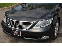 Picture of 2008 Lexus LS460 located in Collierville Tennessee - $19,900.00 - L6Q7