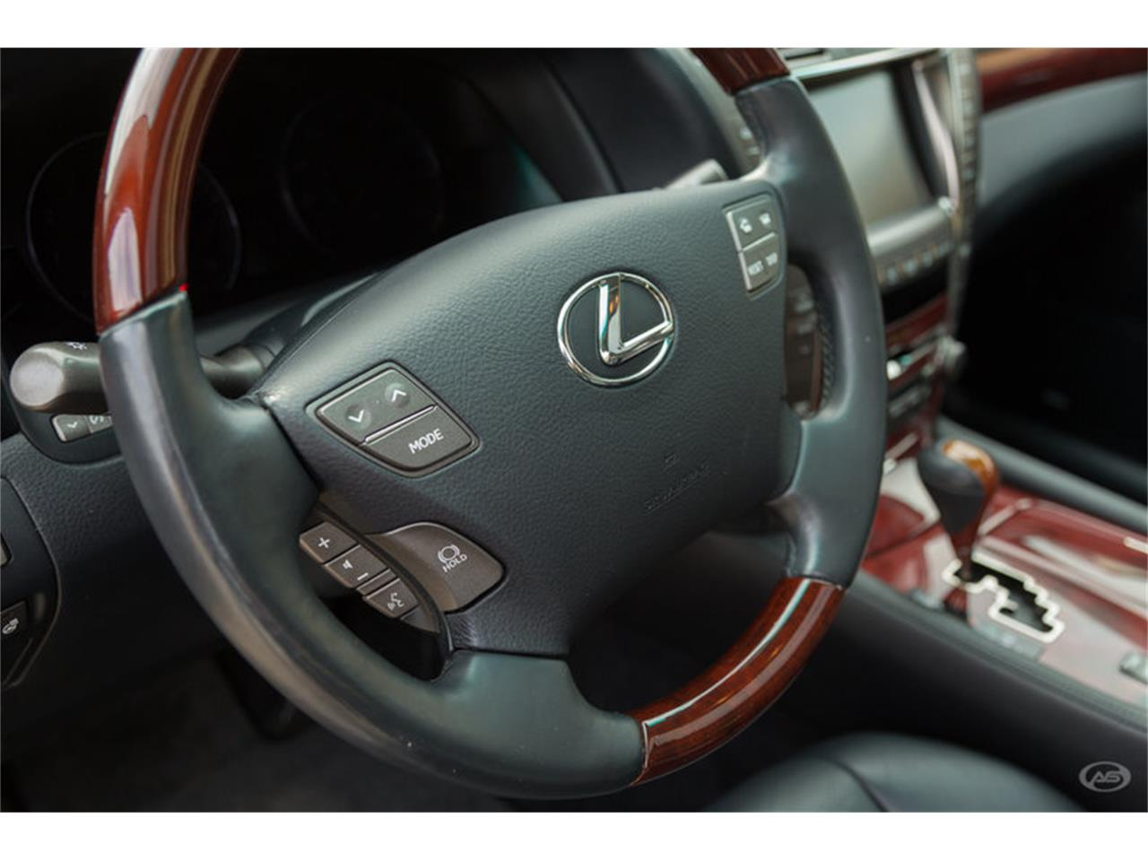 Large Picture of 2008 LS460 located in Collierville Tennessee - $19,900.00 Offered by Art & Speed - L6Q7