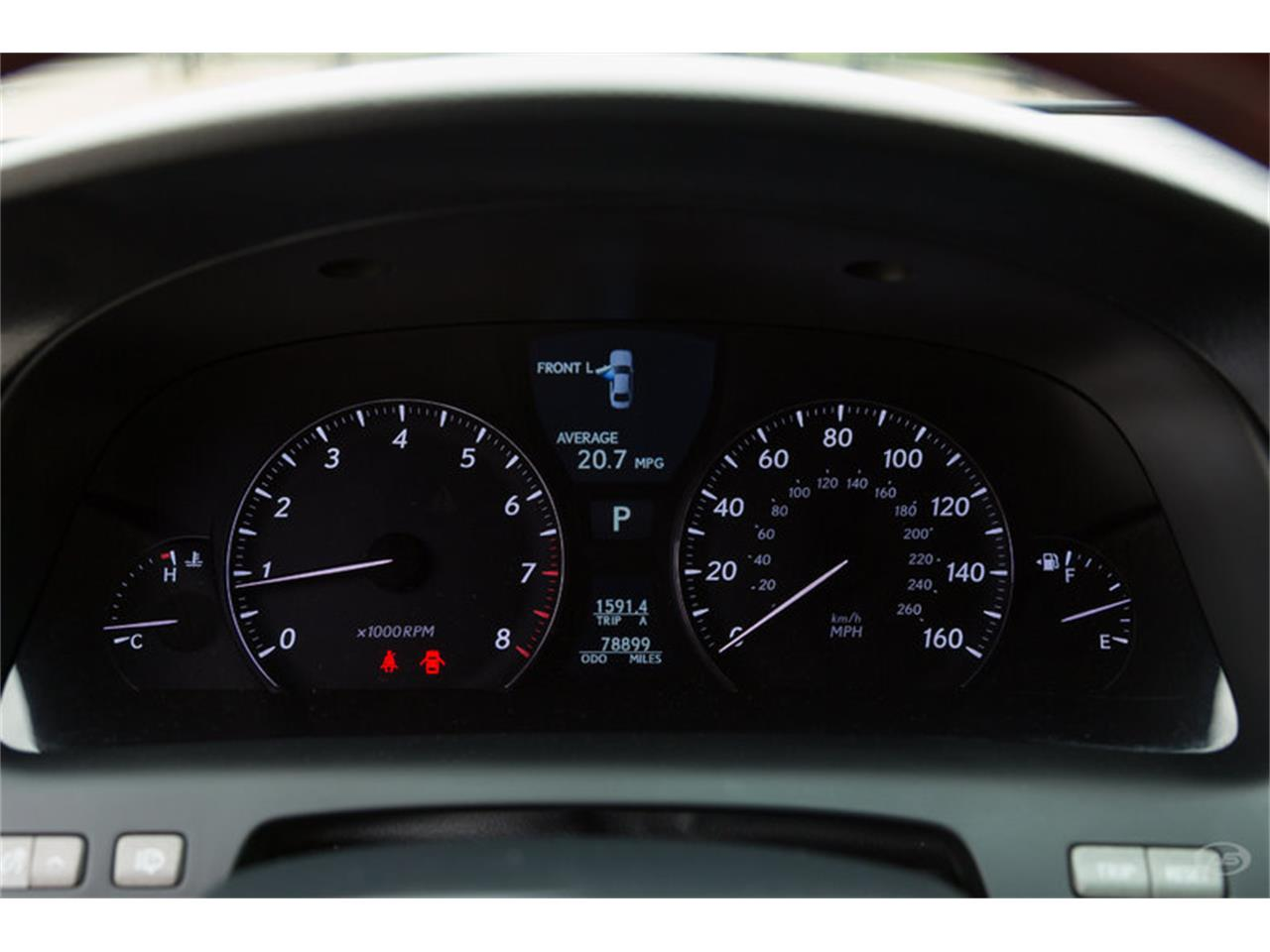 Large Picture of 2008 Lexus LS460 located in Tennessee Offered by Art & Speed - L6Q7