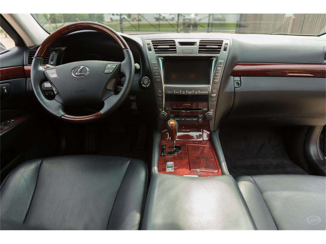 Large Picture of 2008 LS460 located in Tennessee - L6Q7