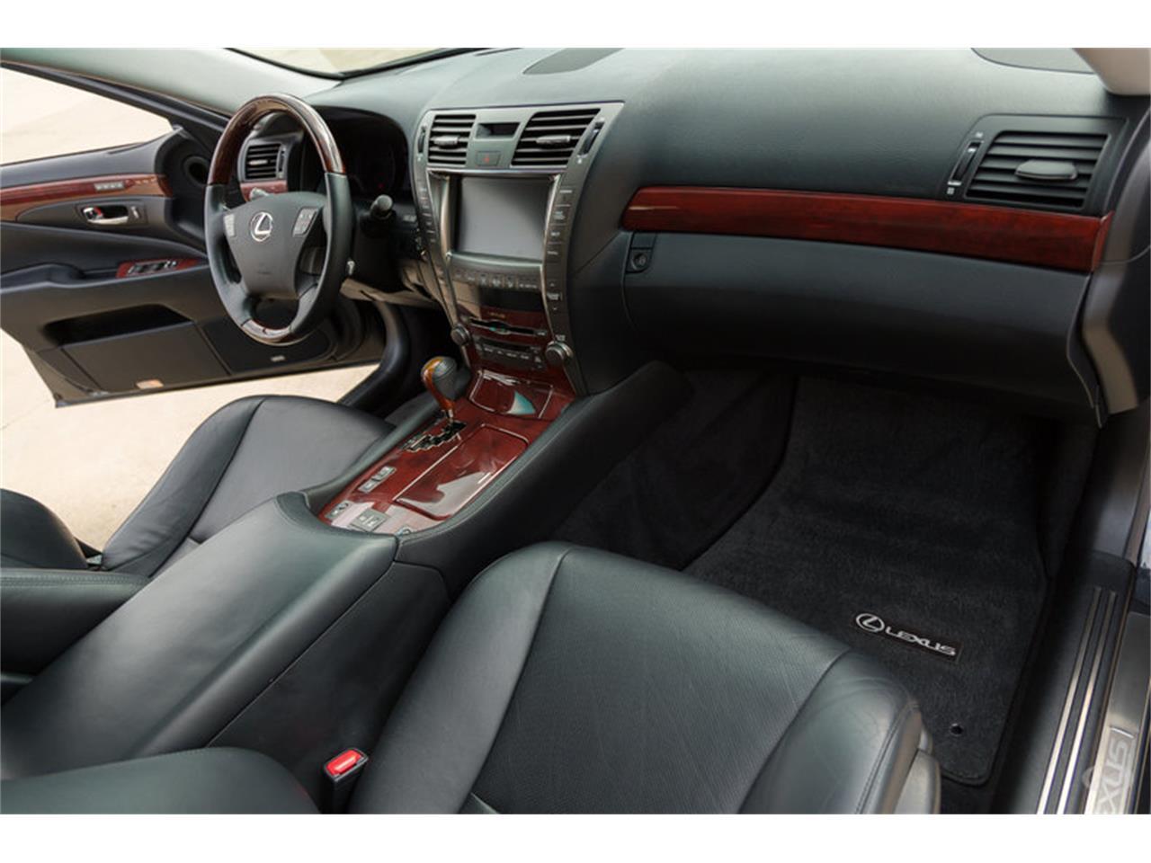 Large Picture of 2008 Lexus LS460 - $19,900.00 - L6Q7
