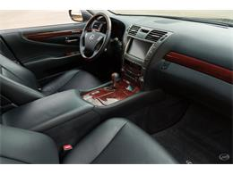 Picture of '08 Lexus LS460 located in Collierville Tennessee - $19,900.00 Offered by Art & Speed - L6Q7