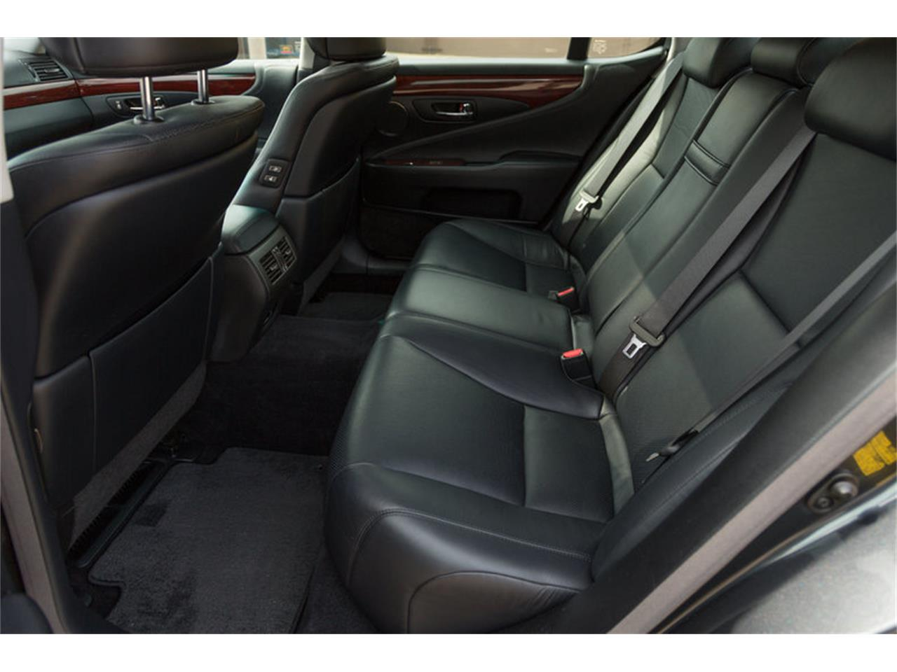 Large Picture of 2008 LS460 located in Collierville Tennessee Offered by Art & Speed - L6Q7