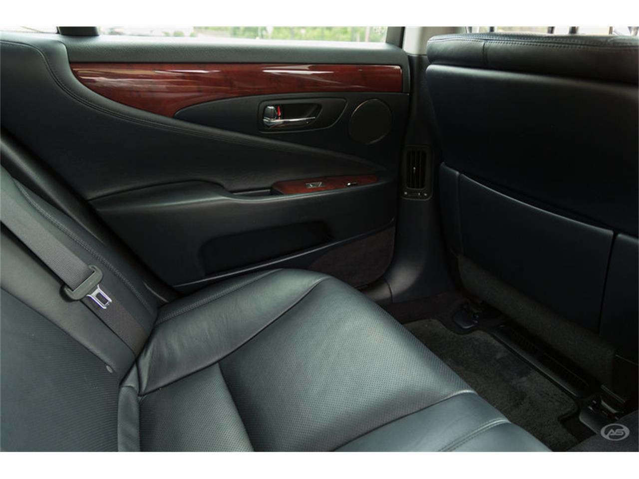 Large Picture of '08 LS460 located in Collierville Tennessee - $19,900.00 - L6Q7