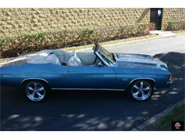 Picture of '72 Chevelle - L6QN