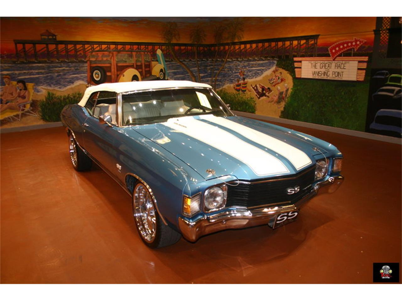 Large Picture of '72 Chevelle - L6QN