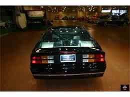 Picture of '89 Camaro - L6QO