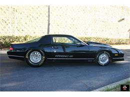 Picture of '89 Camaro - L6QO