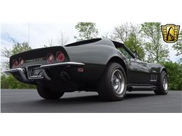 Picture of Classic '69 Corvette located in Indianapolis Indiana Offered by Gateway Classic Cars - Indianapolis - L6RX