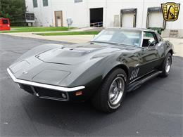 Picture of Classic 1969 Corvette - $32,595.00 Offered by Gateway Classic Cars - Indianapolis - L6RX