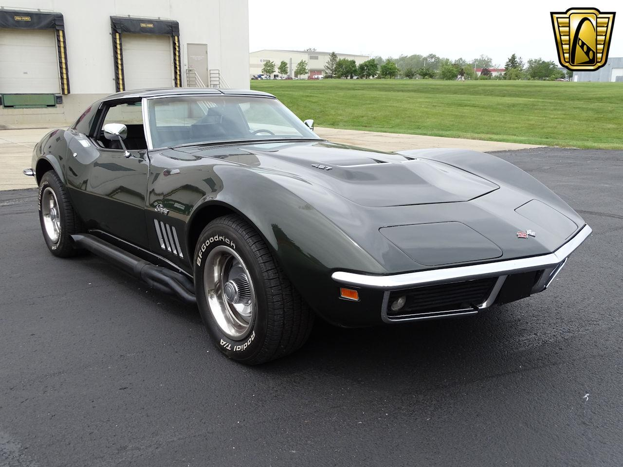 Large Picture of 1969 Corvette located in Indianapolis Indiana - $32,595.00 Offered by Gateway Classic Cars - Indianapolis - L6RX