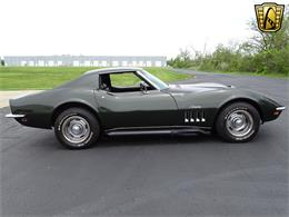 Picture of '69 Chevrolet Corvette located in Indianapolis Indiana - L6RX