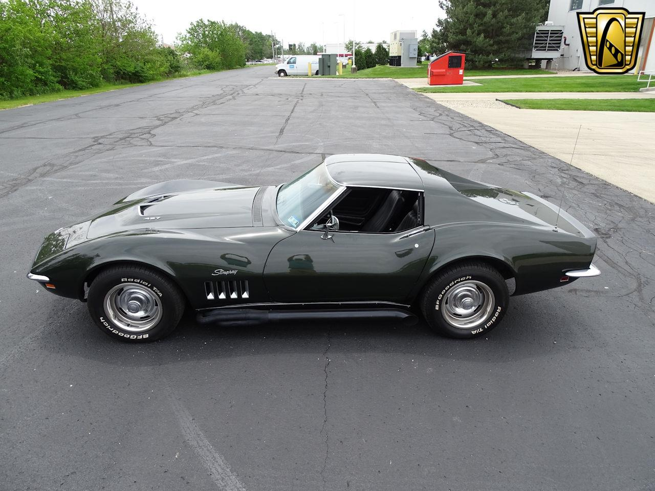 Large Picture of 1969 Chevrolet Corvette located in Indiana - L6RX