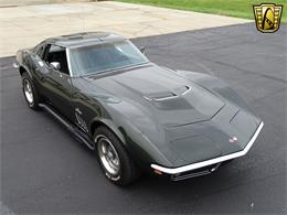 Picture of 1969 Corvette located in Indianapolis Indiana - $32,595.00 Offered by Gateway Classic Cars - Indianapolis - L6RX