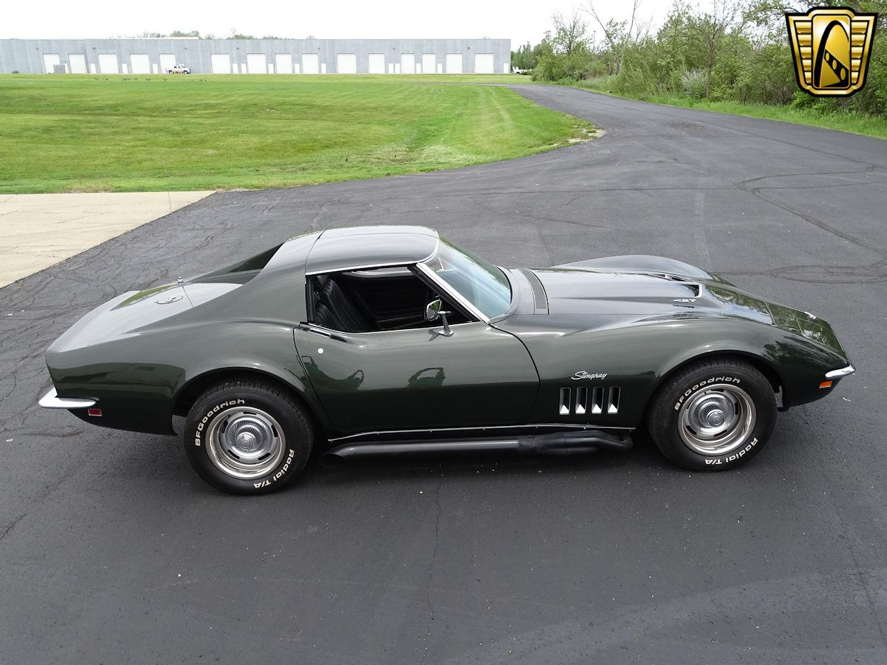 Large Picture of Classic 1969 Corvette - $32,595.00 Offered by Gateway Classic Cars - Indianapolis - L6RX