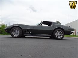 Picture of Classic 1969 Corvette located in Indianapolis Indiana - L6RX
