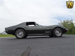 Picture of Classic 1969 Chevrolet Corvette Offered by Gateway Classic Cars - Indianapolis - L6RX