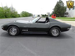 Picture of '69 Chevrolet Corvette located in Indianapolis Indiana - $32,595.00 Offered by Gateway Classic Cars - Indianapolis - L6RX