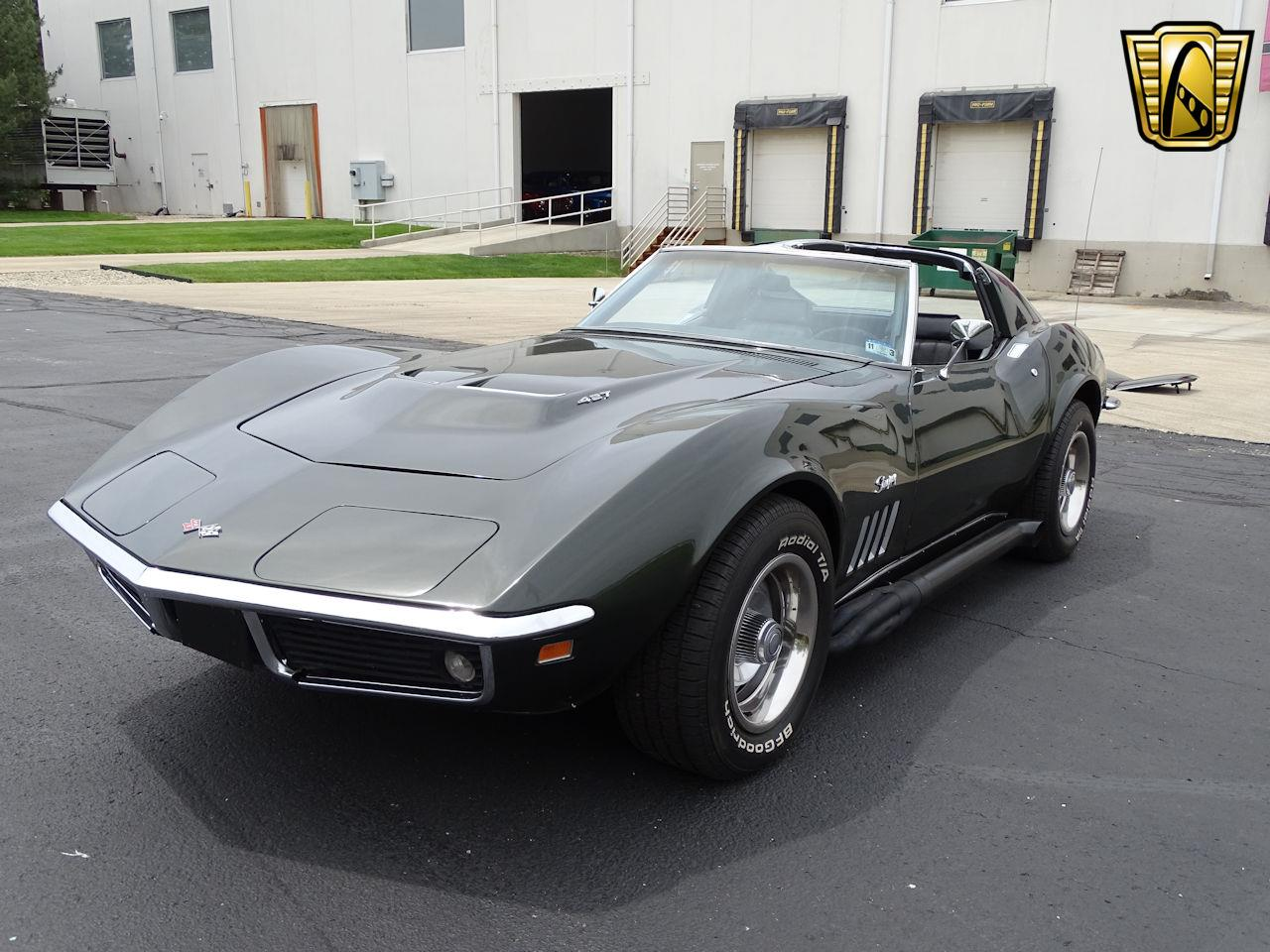 Large Picture of Classic '69 Corvette Offered by Gateway Classic Cars - Indianapolis - L6RX