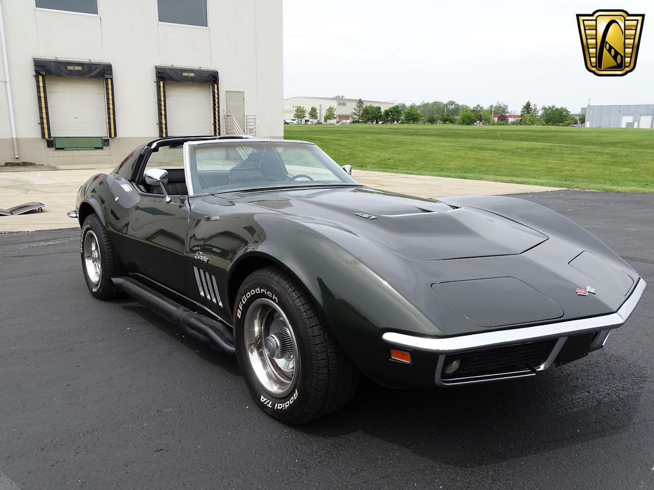Large Picture of Classic '69 Chevrolet Corvette - L6RX