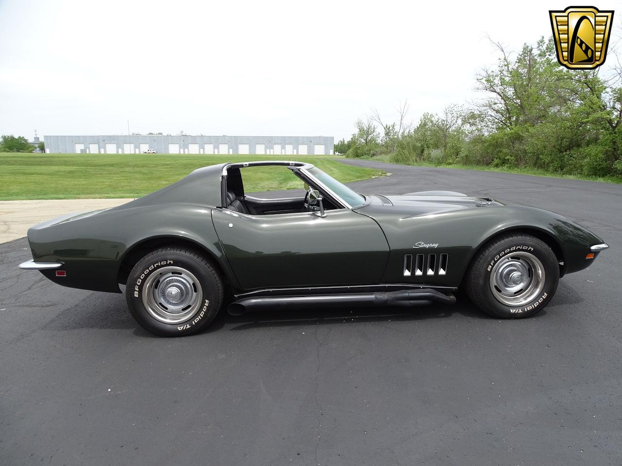 Large Picture of Classic 1969 Corvette - $32,595.00 - L6RX