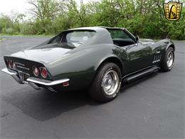 Picture of 1969 Corvette Offered by Gateway Classic Cars - Indianapolis - L6RX
